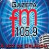 Rádio Gazeta 105.9 FM