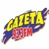 Rádio Gazeta 93.3 FM