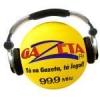 Rádio Gazeta 99.9 FM