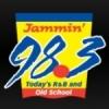 WJMR 98.3 FM Jammin