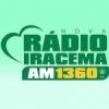 Rádio Iracema de Ipu 1360 AM