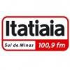 Rádio Itatiaia 100.9 FM