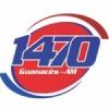 Rádio Guanacés 1470 AM