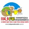 Rádio FM Independência 104.9 FM