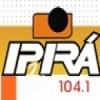 Rádio Ipirá 104.1 FM