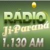 Rádio Ji-Paraná 1130 AM