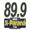 Rádio Ji-Paraná 89.9 FM