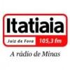 Rádio Itatiaia Juiz de Fora 105.3 FM