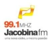 Rádio Jacobina 99.1 FM