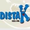 Rádio Distak 104.9 FM