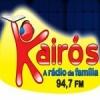 Rádio Kairós 94.7 FM