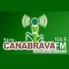 Rádio Canabrava 104.9 FM