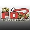 Radio KDXY 104.9 FM The Fox