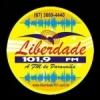 Rádio Liberdade 101 FM