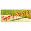 Rádio Itapema 98.3 FM