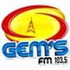 Rádio Gems 103.5 FM