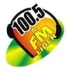 Rádio Líder 100.5 FM