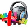 Rádio Mais FM Campos 93.7
