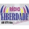 Rádio Liberdade 870 AM