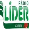 Rádio Líder 830 AM