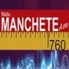 Rádio Manchete 760 AM