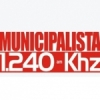 Rádio Municipalista 1240 AM