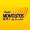 Rádio Monólitos 970 AM
