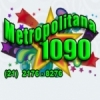 Rádio Metropolitana 1090 AM