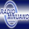 Rádio Minuano 1410 AM