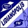 Rádio Lidianópolis 104.9 FM