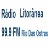 Rádio Litorânea 99.9 FM