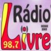 Rádio Livre 98.7 FM