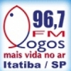 Rádio Logos 96.7 FM