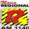 Rádio Nova Regional 1140 AM