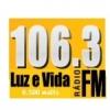 Rádio Luz e Vida 106.3 FM