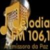 Rádio Melodia 106.1 FM