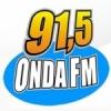 Rádio Onda 91.5 FM