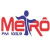 Rádio Metrô 105.9 FM