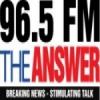Radio KHTE 96.5 FM