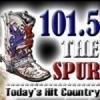KIXV 101.5 FM The Spur