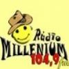 Rádio Millenium 104.9 FM