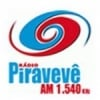 Rádio Piravevê 1540 AM