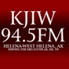 Radio KJIW 94.5 FM