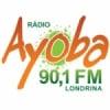 Rádio Ayoba 90.1 FM