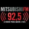 Rádio Mitsubishi 92.5 FM