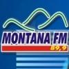Rádio Montana 89.9 FM