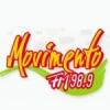 Rádio Movimento 98.9 FM