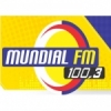 Rádio Mundial 100.3 FM