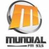 Rádio Mundial 93.5 FM