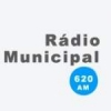 Rádio Municipal 620 AM
